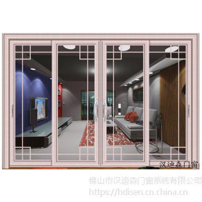 佛山PD门厂家 铝材配件型材一站式供应 厂家直销