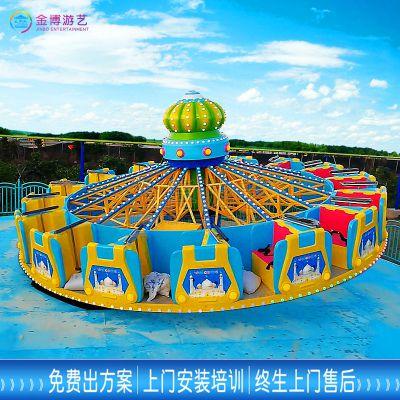 新型游乐设备_游乐场游乐设施价格_大型刺激游乐设备厂家汇总