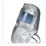 耐高温头罩/隔热头罩/耐高温防护面具/耐高温面具