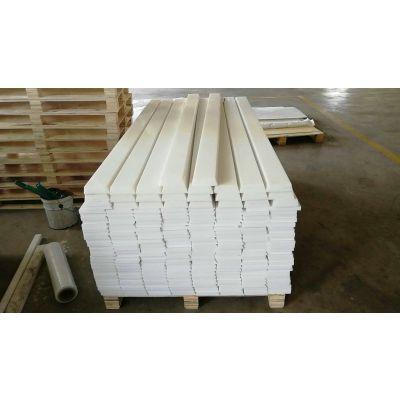 厂家定制高耐磨聚乙烯煤仓衬板耐老化pe板