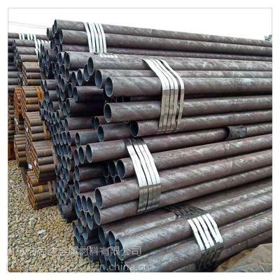 厂家供应20号凤宝钢管连扎钢管325*8可批发零售钢管