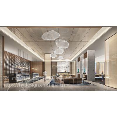 瀚雅设计——星级酒店设计