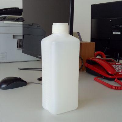 山东1升方瓶1升塑料瓶HDPE材质生产厂家