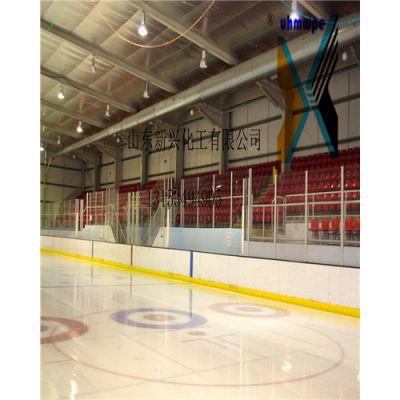 仿真冰滑冰场-大型游乐商场投资项目