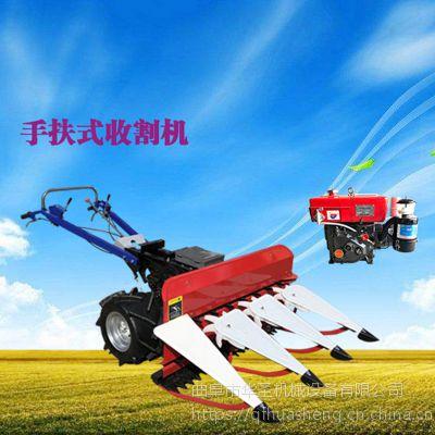豆杆牧草收割机 谷草饲料割草机
