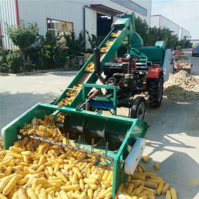 陕西大型玉米脱粒机背负式玉米脱粒机生产厂家