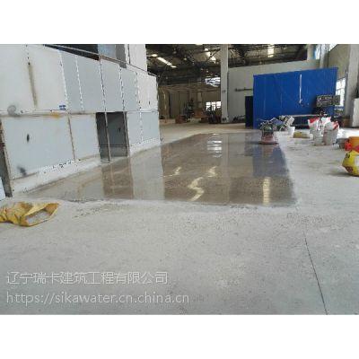 西卡固化地坪//西卡水泥固化地坪价格 施工快捷