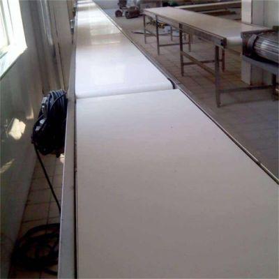 德雷克(图)-大倾角散装物料皮带输送机-皮带输送机