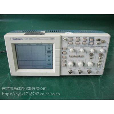 泰克TDS2012B 大量回收二手仪器+二手仪器八成新