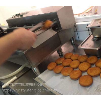 中国制造甜甜圈机器批发