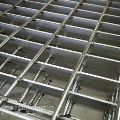 不锈钢格栅板正规生产厂家/河北泰江不锈钢格栅板