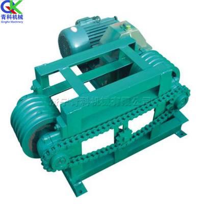 养殖场自动清粪机 多功能刮粪机 畜禽粪便处理器