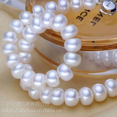 供应珍珠手工活加工可以拿回家做坐在家里赚钱