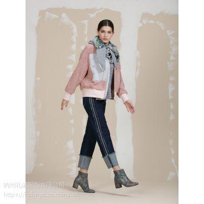 广州棉麻女装认同品牌折扣女装店一手货源进货渠道