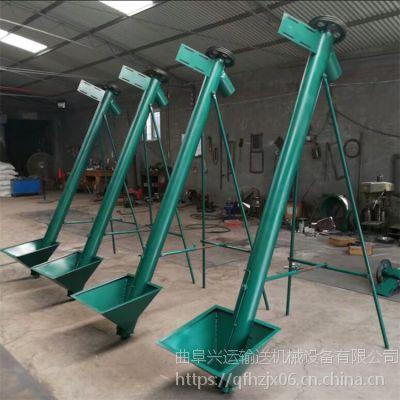 山东螺旋输送机制造商加工定制 新型螺旋输送机