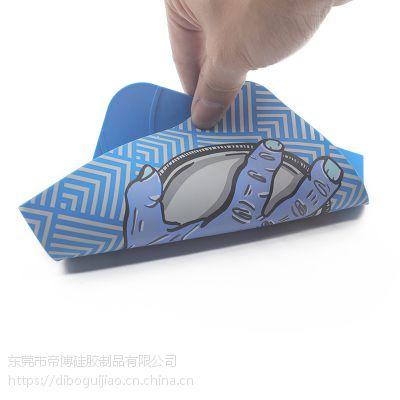硅胶制品外观处理,水转印工艺详细介绍
