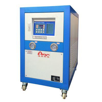 激光冷水机厂家直销-东莞澳亚机械-汕尾激光冷水机