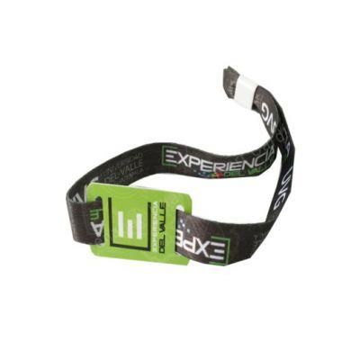 华海智能卡有限公司供应直售RFID织带卡、腕带卡、可封装复旦S50芯片、NXPS50