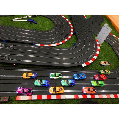 大型商用儿童玩具音速风暴遥控四轨道赛车暑期创业投资项目