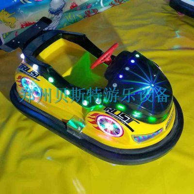 新品碰碰车金刚侠超级有范的游乐设备包管赚钱