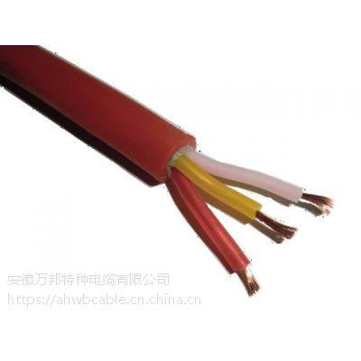 JEFR-ZR橡皮绝缘电机引接线