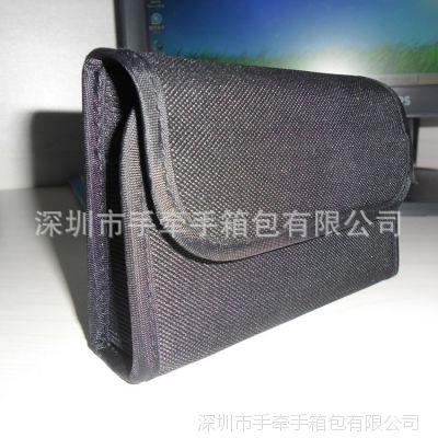 电子产品外包装 布料手拿包 简单礼品包装袋 【手牵手箱包】