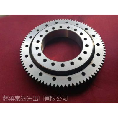 slewing bearing 回转支持轴承。