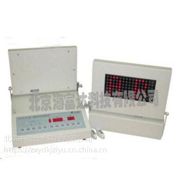 中西视觉反应时测试仪 型号:QN02-BD-II-511库号:M407475