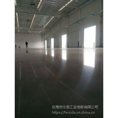 广州从化良口镇工厂水泥地翻新、吕田镇混凝土抛光固化