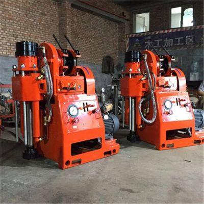 ZLJ350坑道钻机价格 煤矿用坑道钻机厂家 ZLJ200坑道钻机