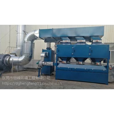 工业废气处理厂家,恒峰蓝环境工程