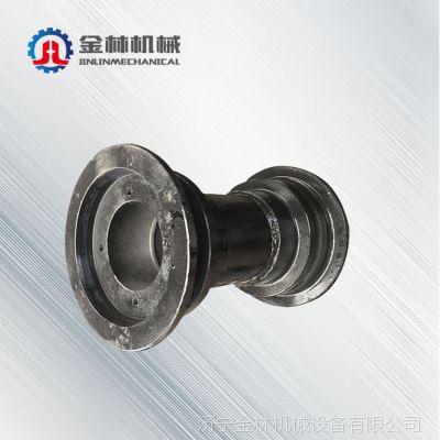 矿用刮板配件机尾滚筒济宁生产40T刮板机