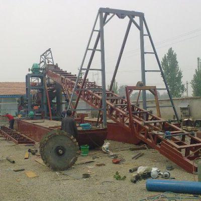 凯翔 挖沙设备 小型挖沙设备 小型挖沙设备图片