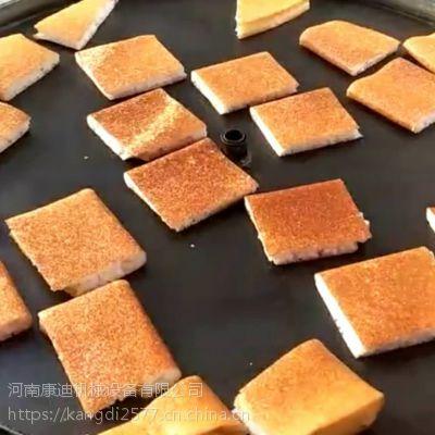 田园米酿糕杂粮红豆烤糕核心技术配方加机器设备一共多少钱费用