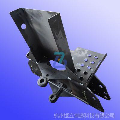 加工冲压件,挤压件,钣金和各种箱体,焊接结构件,农机配件加工