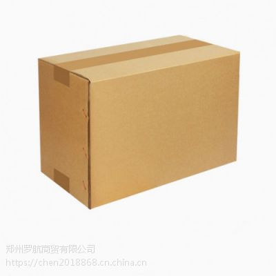 焦作纸箱 焦作纸盒包装厂家 郑州罗航包装