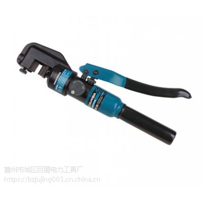 巨精液压钢筋剪 CPC-12A快速钢筋钳 螺纹钢筋切断4-12mm