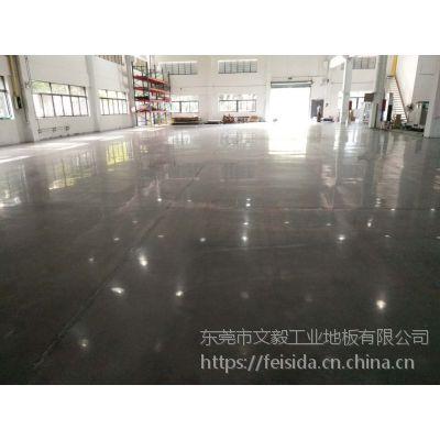 广州市江高镇金刚砂地面硬化、人和镇耐磨地坪施工、地坪收光