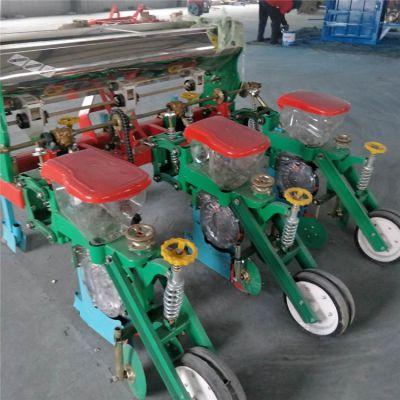 白山市2019新款玉米播种机 大纺悬浮精拨玉米播种机厂家价格