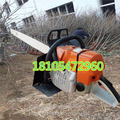 便携式挖树机移苗机 优质育苗林业果树植保移栽机价格