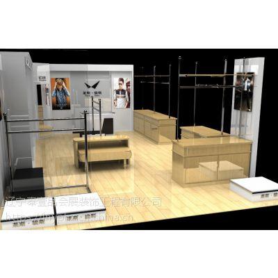 展柜设计、制作