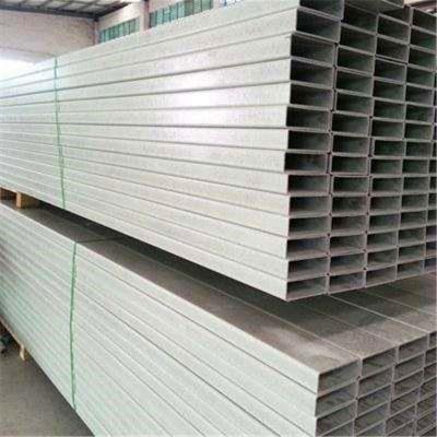 宣城FRP玻璃钢檩条厂家 质量可靠 值得信赖