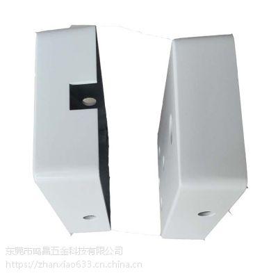 提供压铸件效果器铝合金铸件防水外壳铝压铸件五金加工屏蔽盒铸件