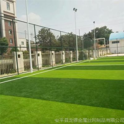 体育场围网施工 机场围网 球场围栏网安装