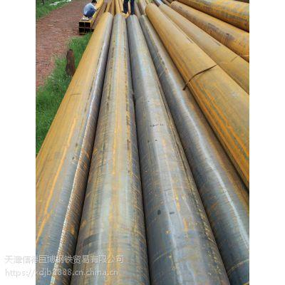 天津》Q345A焊管,Q345A直缝焊管》规格齐全