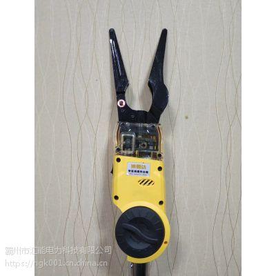 高空光缆附挂机扎丝光缆扎线机智能捆扎机自动扎线机汇能