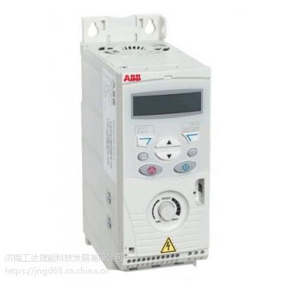 22KW变频器 ACS510-01-046A-4 ABB代理