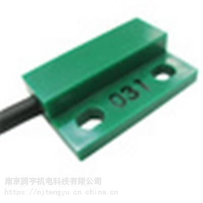 日本NA磁性接近开关ME-8F应用于磁电阻元件