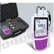 中西(LQS现货)便携式氯离子浓度计 型号:AN62/HI98185-CL库号:M385428