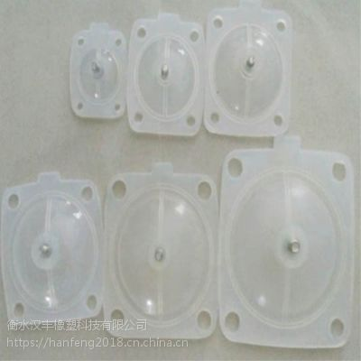 衡水汉丰 硅胶隔膜片隔膜片 橡胶膜片 质量保证欢迎来电咨询